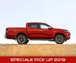 Pickup 2019: le novità del mercato