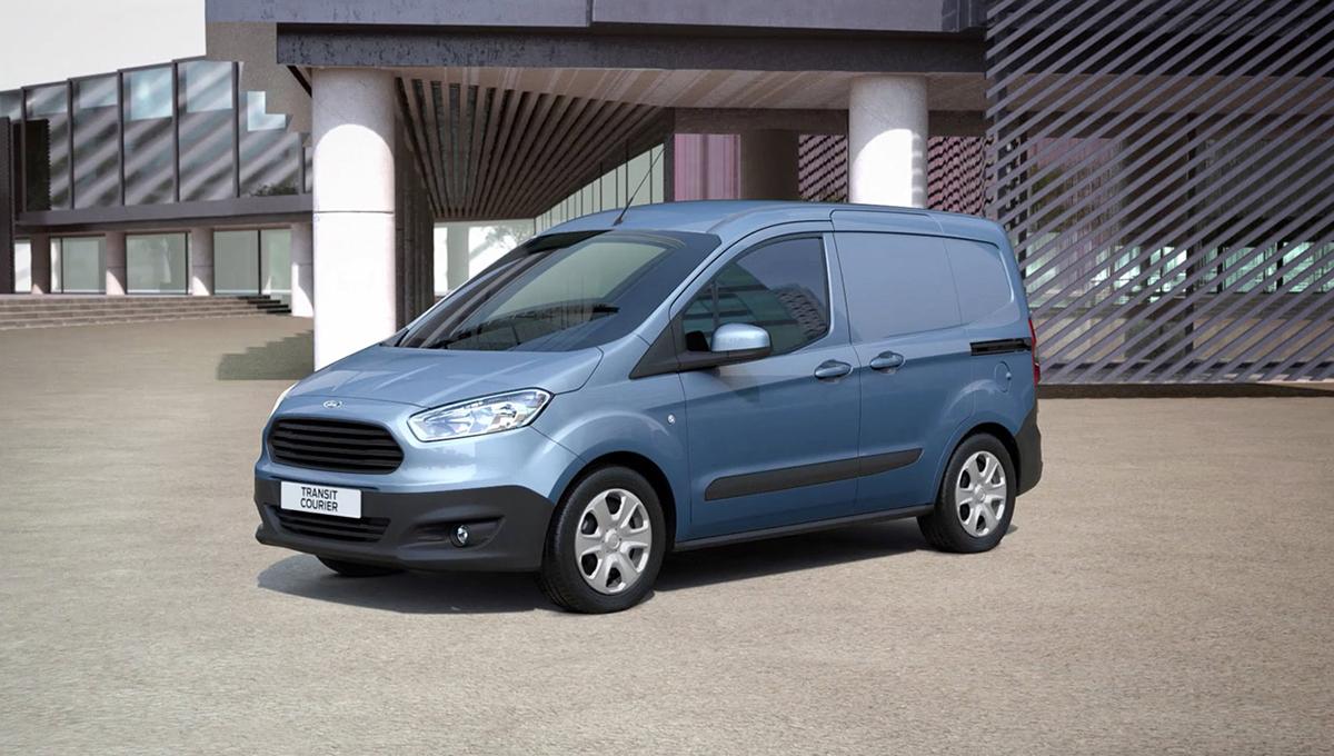 Transit Connect Van >> Ford Transit: guida all'acquisto, modelli, dimensioni e prezzi