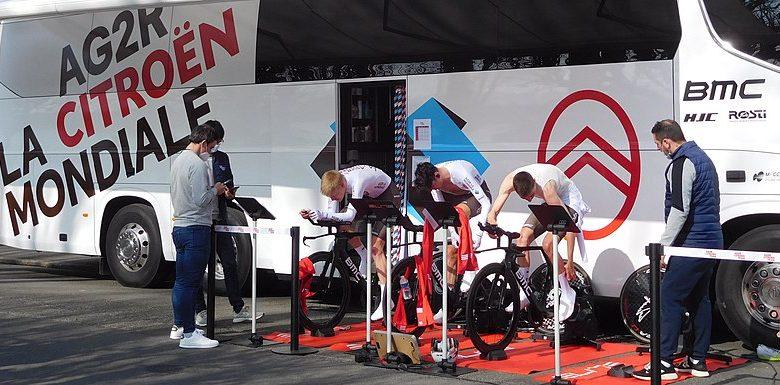 Team AG2R Citroën