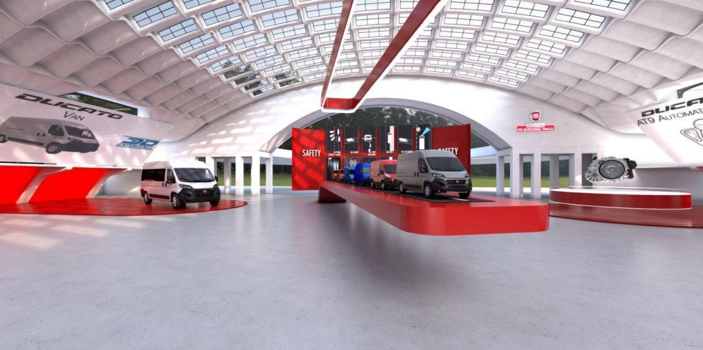 Ducato Caravan Salon 2021