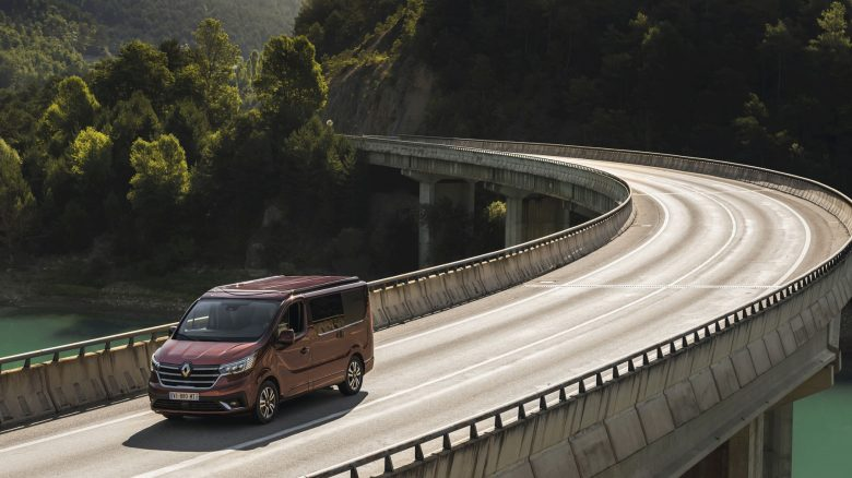 Renault Trafic-SpaceNomad
