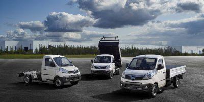 Nuovo Piaggio Porter NP6 Gpl e Metano: prezzo e caratteristiche