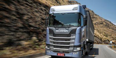 Scania: nuove funzionalità per ottimizzare l'uptime