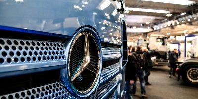 Mercedes-Benz Trucks, in arrivo nuovi servizi e soluzioni digitali