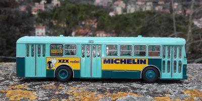 Michelin X Coach Z, il nuovo pneumatico per autobus