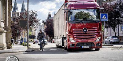 MirrorCam, tutto quello che c'è da sapere sugli specchietti Mercedes