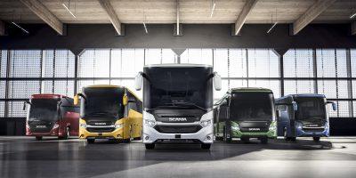 Scania: l'autobus Interlink LD è anche ibrido