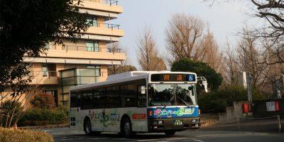 Nissan: autobus elettrici in Giappone con la tecnologia della Leaf
