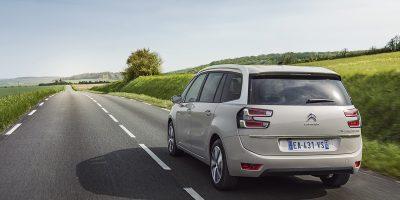 Citroën, la protagonista di 'Bimbinfiera' 2019