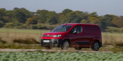 Citroën Berlingo, il test drive del nuovo modello eletto van of the year 2019