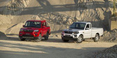 Mahindra Goa Pik Up Plus, la prova dell'ultimo pick-up indiano