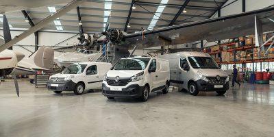Gruppo Renault, al via il 'Business Booster Tour' 2019
