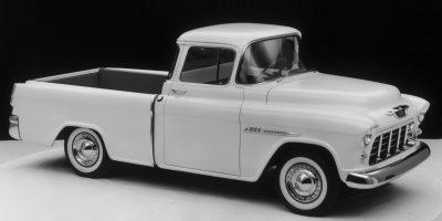 Nascita, storia ed evoluzione del mito pick-up