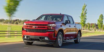 Il pick-up Chevrolet Silverado 1500 sbarca in Italia: i dati e i prezzi