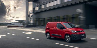 Le offerte di van e furgoni per il mese di marzo 2020