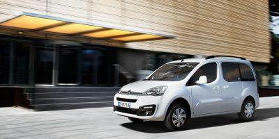 Citroën E-Berlingo: anche la Multispace diventa elettrica