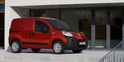 L'antifurto satellitare sui veicoli commerciali Citroën