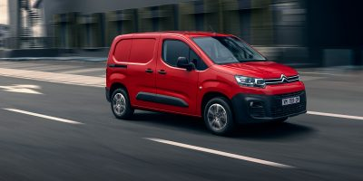 Citroen Berlingo Van Full Electric 2 posti