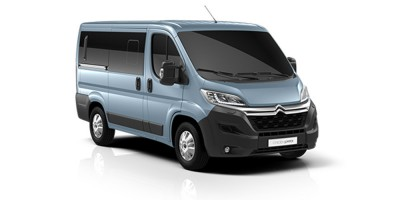 Citroen Jumper Atlante 30 BlueHDi 110