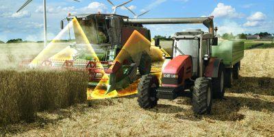 Continental VF: una nuova tecnologia per gli pneumatici agricoltura