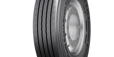 Continental Conti CoachRegio: nuovi pneumatici per autobus