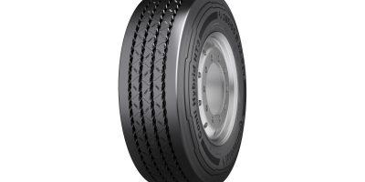 Continental: nuovi pneumatici regionali per rimorchi