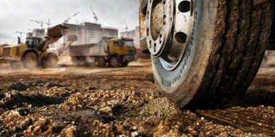 Continental CrossTrac: gli pneumatici per il settore cava e i cantieri edili