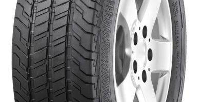 Continental: la tecnologia ContiSeal anche sugli pneumatici van