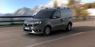 Nuovi Fiat Professional Doblò e Fiorino. Al via gli ordini per il MY 2022