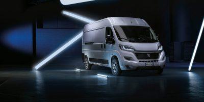 Fiat E-Ducato, le caratteristiche del nuovo veicolo commerciale elettrico torinese