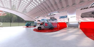 Fiat Professional al Salone del Caravan con il Nuovo Ducato 2021