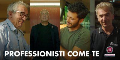 Fiat Professional successo all'Interactive Key Award
