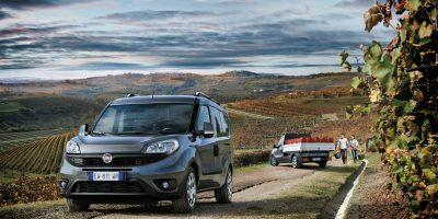 Bonus Lavoro 2019: gli incentivi per i veicoli commerciali Fiat Professional