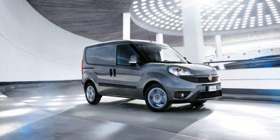 Le offerte di van e furgoni per il mese di dicembre 2019