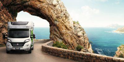 Fiat Ducato: sempre la miglior base per i camper