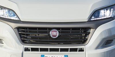 FCA Bank e Leasys contro l'emergenza Covid-19: 305 mezzi Fiat e Jeep a disposizione della Croce Rossa Italiana
