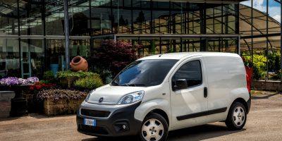 Le offerte di van e furgoni per il mese di novembre 2019