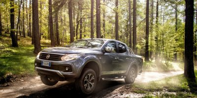 I migliori pick-up per l'off-road