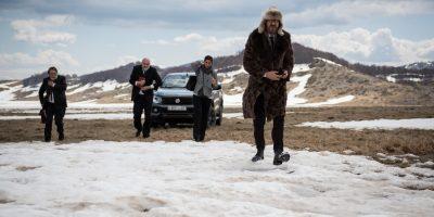 """Pick-up al cinema: il Fiat Fullback Cross in """"Io sono tempesta"""""""