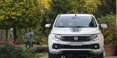 Fiat Fullback: sempre più accessori originali Mopar