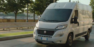 Fiat Professional: in onda la nuova campagna di comunicazione