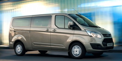 Ford Tourneo Custom 320 2.0 TDCi 170 PL Trend