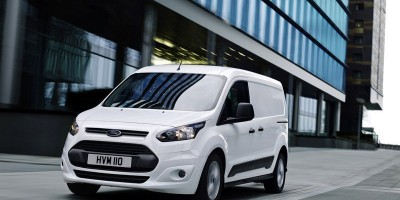 Ford Tran.Con.220 1.5TDCi 100 PC-DC Fur.Entry