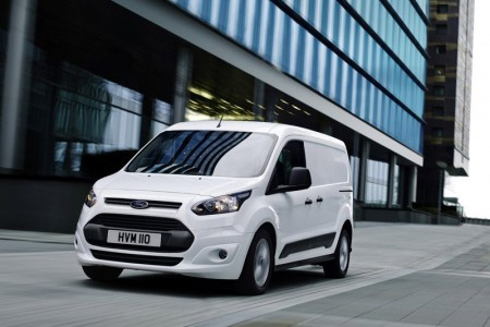 Ford Transit Connect Furgone