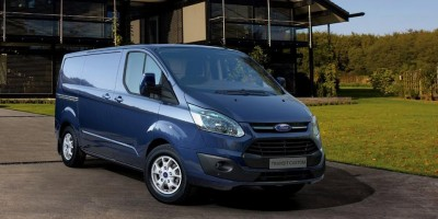 Ford Transit Custom 270 2.0TDCi130 PC Furgone
