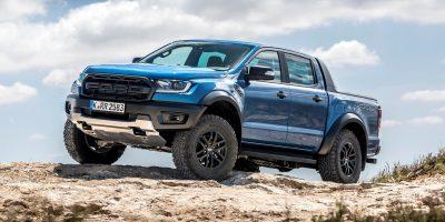 Ford Ranger Raptor: tutti i dettagli del pick-up Ford Performance
