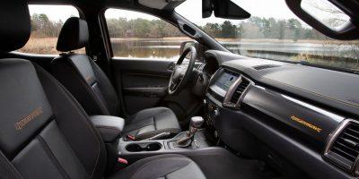 La cabina del conducente: quando il buon lavoro inizia dal comfort