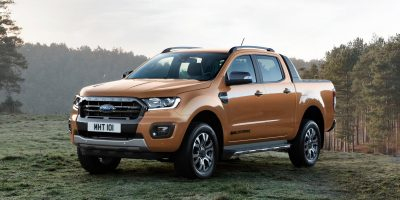 International Pick-up Award 2020: vince il Ford Ranger