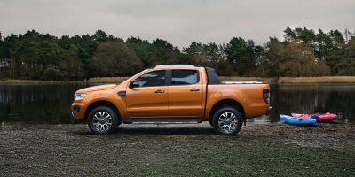 Ford Ranger 2019: foto e dati
