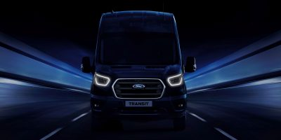Ford al Salone di Hannover 2018